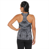 Ideal Racerback Harmonic Energy (Final Sale)