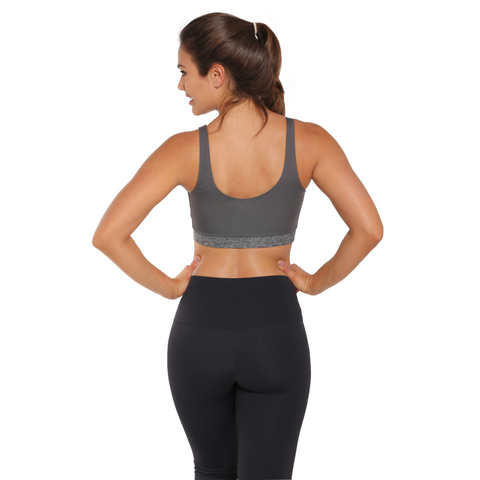 Full Focus Sports Bra