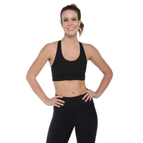 All About It Sports Bra