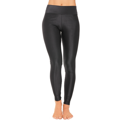 Sleek Addiction Legging Dark Matter