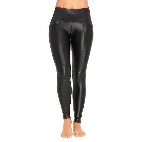 Harley Legging Lustrous Black (Final Sale)