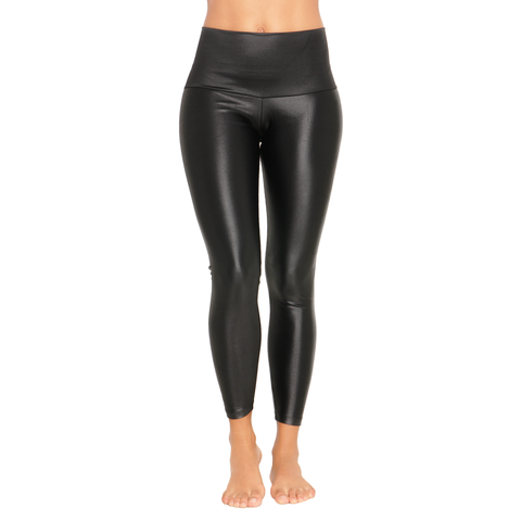 Stellar Legging Lustrous Black (Final Sale)