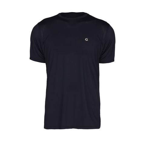 Men's Dry Workout Shirt Navy (Final Sale)