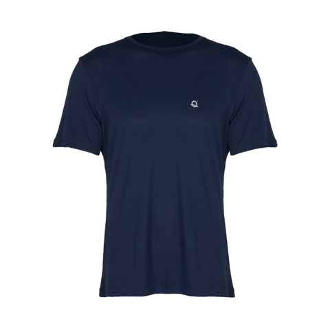 Weightless Men's Workout Shirt Navy (Final Sale)