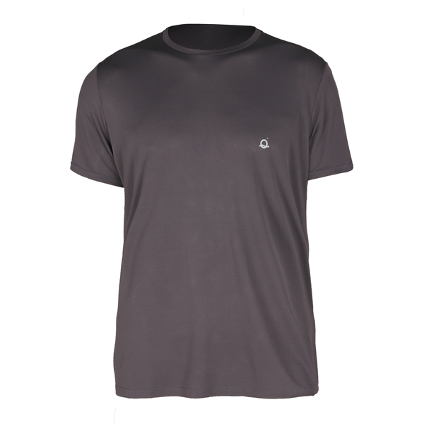 Weightless Men's Workout Shirt Grey (Final Sale)