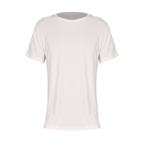 Sapphire Men Workout Shirt White (Final Sale)