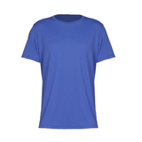 Sapphire Men Workout Shirt Royal Blue (Final Sale)