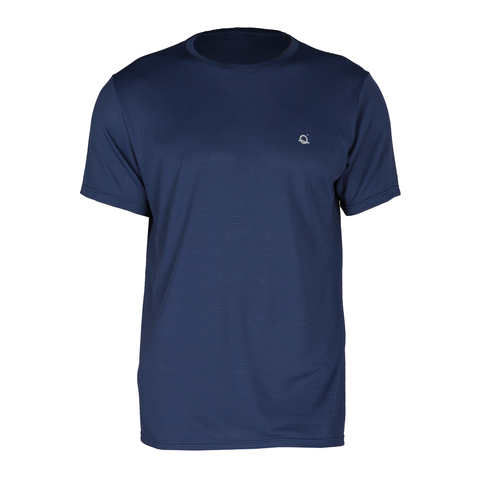Sapphire Men's Workout Shirt Navy (Final Sale)