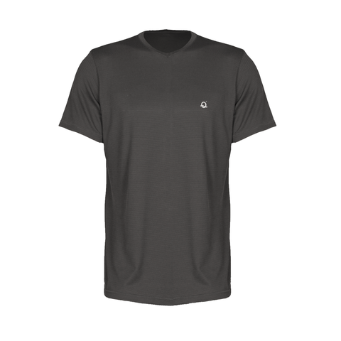 Sapphire Men's Workout Shirt Grey (Final Sale)