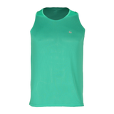 Sleeveless Tank Turquoise (Final Sale)