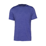 Get Up and Go Tee Royal Blue (Final Sale)