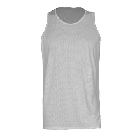 Set In Motion Tank White (Final Sale)