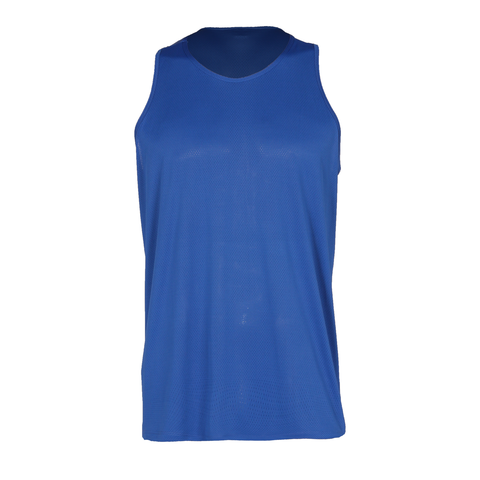 Set In Motion Tank Royal Blue (Final Sale)