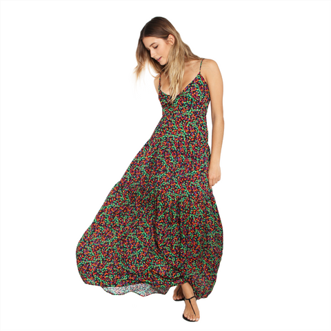 Maxi Dress Confetti