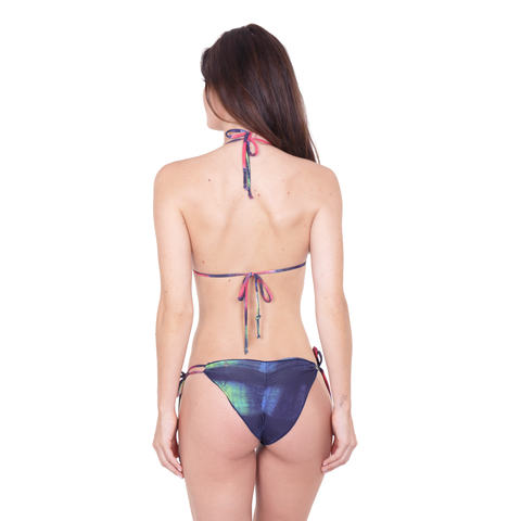 Santa Catarina Removable Pad Bikini (Final Sale)