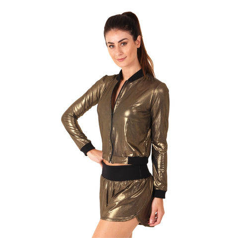 Gold Rush Jacket