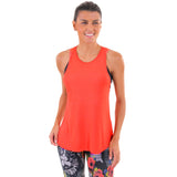 Believe Tank Orange (Final Sale)
