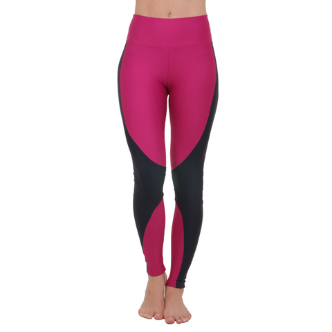 Futura Legging Grape