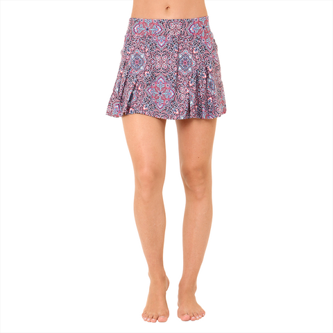 City Skort Raja Yoga (Final Sale)