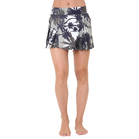 City Skort Tropical Storms (Final Sale)