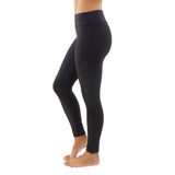 Battle Legging Snake Black (Final Sale)