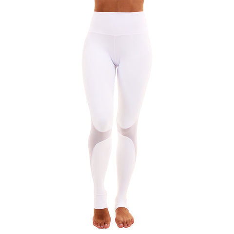 Ava Legging White (Final Sale)