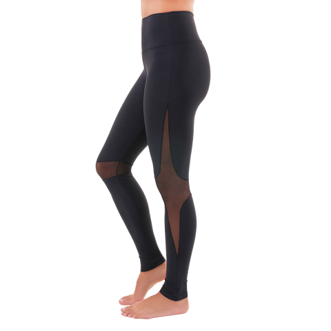 Ava Legging Black (Final Sale)