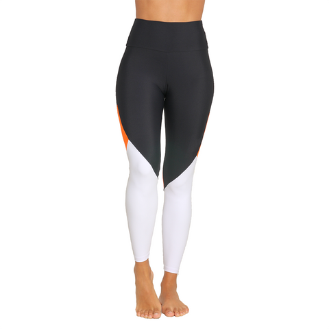 Riley Legging Mandarin