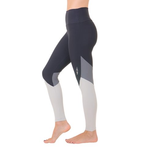 Riley Legging Cyber Grey