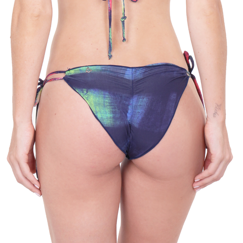 Santa Catarina Tie Side Bikini Bottom (Final Sale)