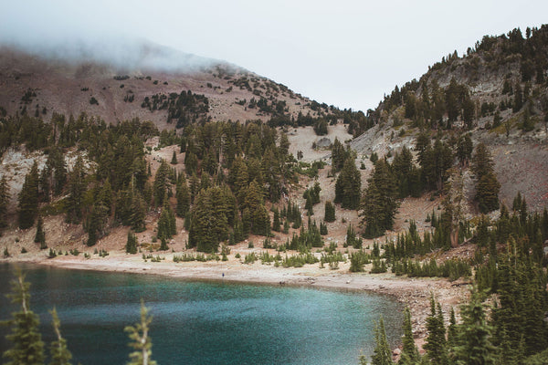 Excellent Adventures: Lassen Park with Jack Rosenthal