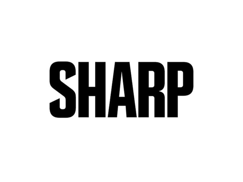 Sharp Magazine 01.2017
