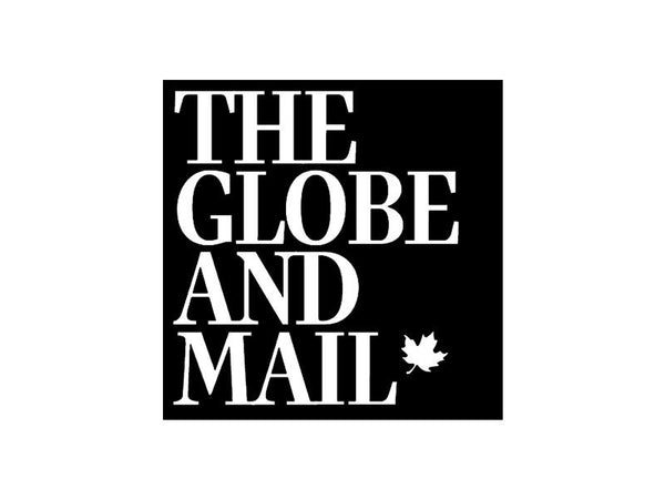 Globe and Mail 06.2018