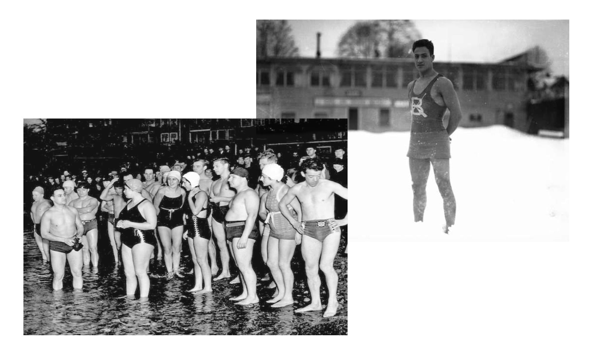 History of the Polar Bear Swim in Vancouver