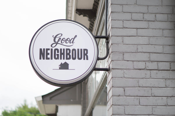 Store Spotlight: Good Neighbour