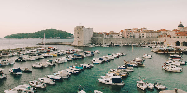 Excellent Adventures: Croatia with Nathan Ziemanski