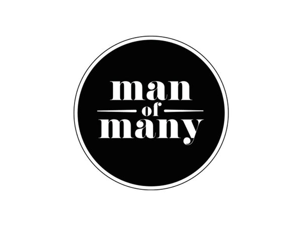 Man of Many 12.2016