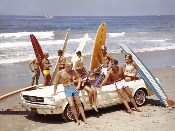 Leroy Grannis - Documenting Surf Culture