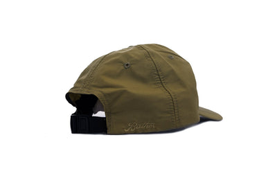 Solid Olive Hat