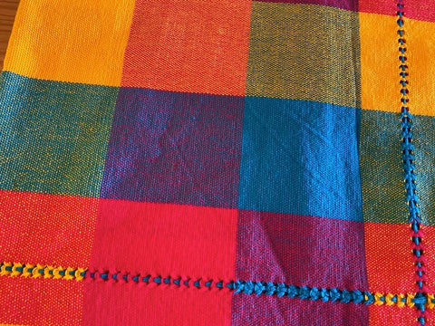 Handwoven Tablecloths