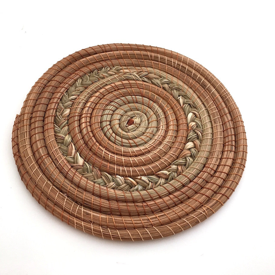 Pine Needle Trivet OUT OF STOCK