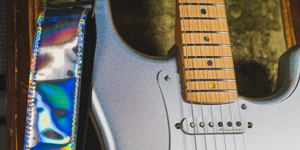 Fender H.E.R. Signature Stratocaster Released