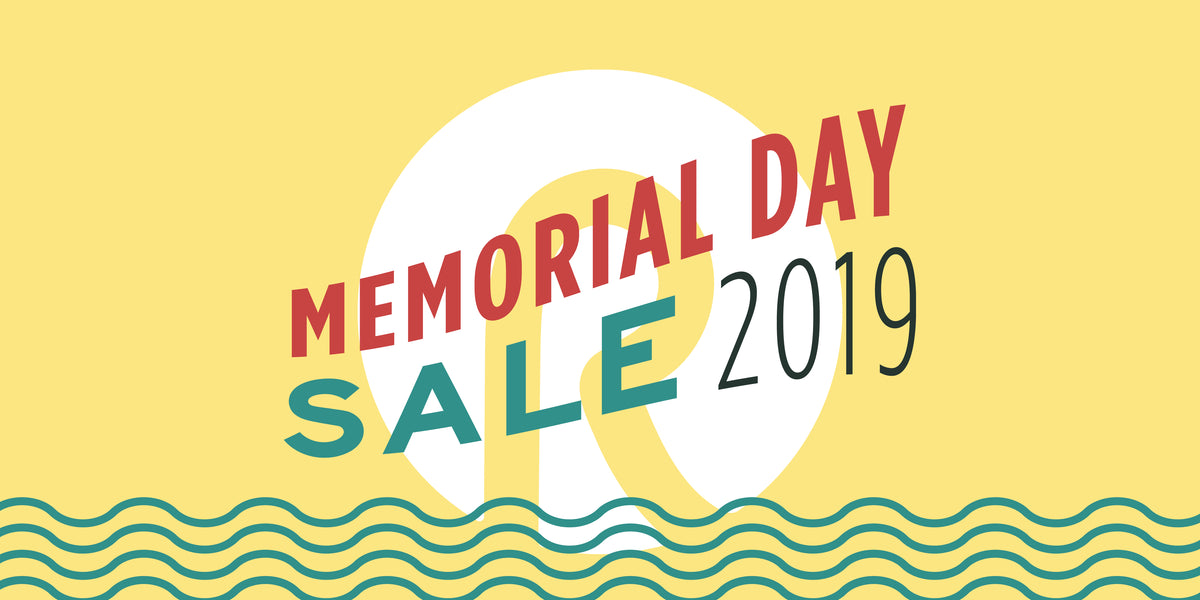 Memorial Day Sale 2019 Russo Music