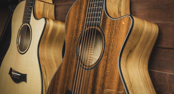 Financing an Acoustic Guitar