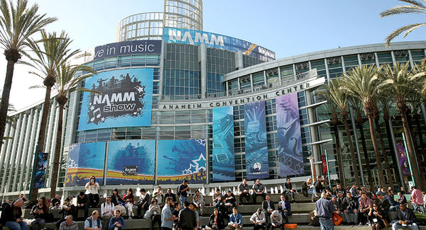 News from NAMM 2019