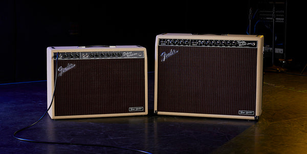 Fender Releases New Acoustic and Tone Master Amps