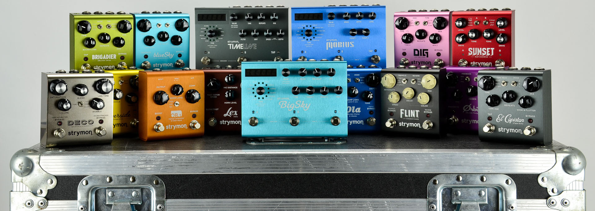 Strymon Effects