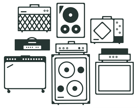Know Your Knobs - Part 1: Amps 101 | Russo Music