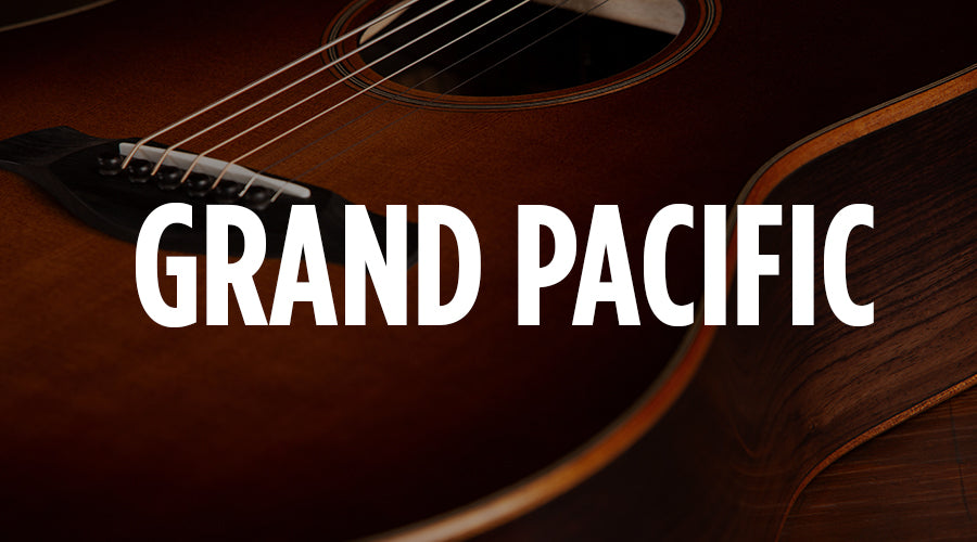 Taylor Guitars Grand Pacific