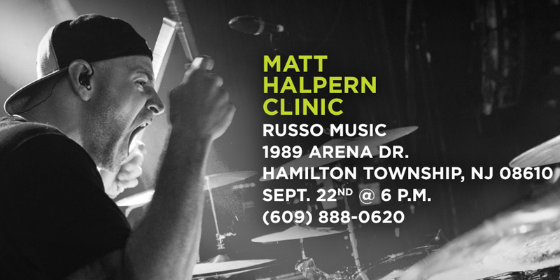 Matt Halpern Clinic